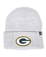 '47 - Green Bay Packers Brain Freeze Cuff Knit Beanie-2591632