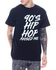 Men - 90s Hip Hop Tee-2591698
