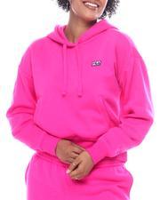 Fila - Marina Ultimate Fleece Hoodie-2591626