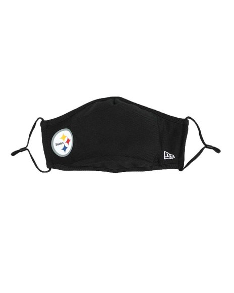 New Era - Pittsburgh Steelers Face Mask (Unisex)