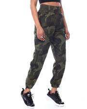 Joggers - Pull On Cargo Jogger-2592104