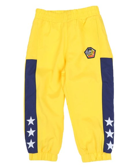 Born Fly - Nylon Taped Side Pants (2T-4T)
