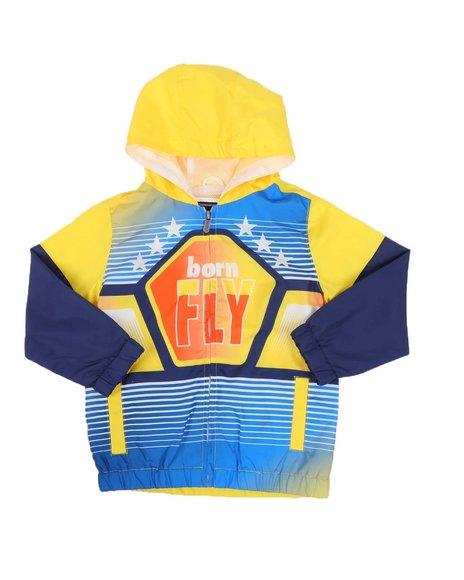 Born Fly - Nylon Jacket (4-7)