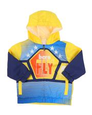Activewear - Nylon Jacket (2T-4T)-2591766