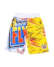 Born Fly - All Over Print Shorts (8-20)-2589878
