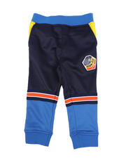 Activewear - Color Block Track Pants (2T-4T)-2589902