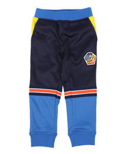 Activewear - Color Block Track Pants (4-7)-2589906