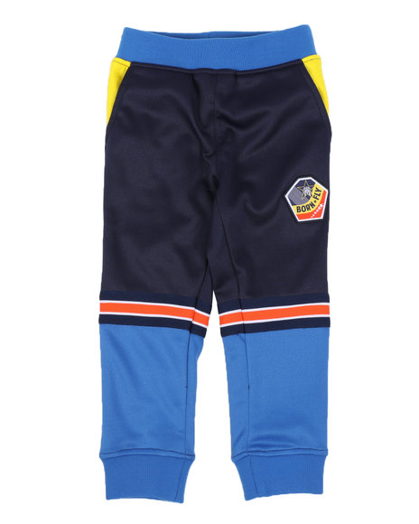 Born Fly - Color Block Track Pants (4-7)