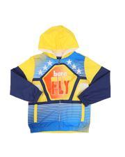 Outerwear - Nylon Jacket (8-20)-2589935