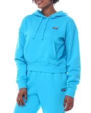 Fila - Marina Ultimate Fleece Hoodie-2591638
