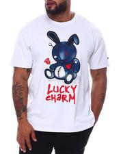 Men - Lucky Charm T-Shirt (B&T)-2592235