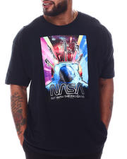 Men - NASA Astro Dream T-Shirt (B&T)-2592168