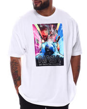 Men - NASA Astro Dream T-Shirt (B&T)-2592213