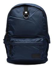 Bags - New Era Navy Nylon Snap Pack (Unisex)-2591741