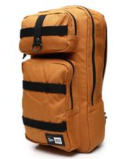 Bags - Slim Pack Panama Canvas Bag (Unisex)-2591756