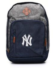 Bags - New York Yankees Action Backpack (Unisex)-2591788