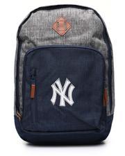 New Era - New York Yankees Action Backpack (Unisex)-2591788