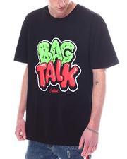OUTRANK - Bag Talk Tee-2592200