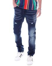 Jeans - Baked Faded Indigo Jean-2593255