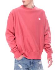 Sweatshirts & Sweaters - REVERSE WEAVE CREW-2592300