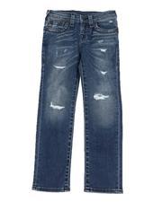 Boys - Geno S.E. Jeans (4-7)-2591884