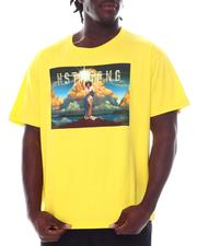 Hustle Gang - Preview Hustle T-Shirt (B&T)-2594154