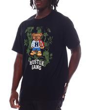 Hustle Gang - Chill Knit T-Shirt (B&T)-2594260