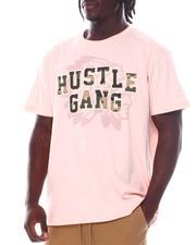 Hustle Gang - Froze Knit T-Shirt (B&T)-2594148