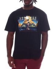 Hustle Gang - Preview Hustle T-Shirt (B&T)-2594161
