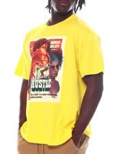 Hustle Gang - Born To Hustle T-Shirt (B&T)-2594227