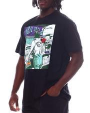 Hustle Gang - Bodega Girl T-Shirt (B&T)-2594256