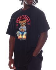 Hustle Gang - The Count T-Shirt (B&T)-2594239