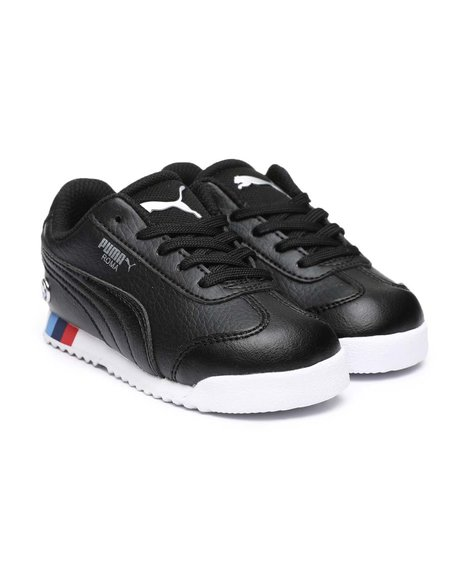 Puma - BMW M Motorsport Roma Sneakers (5-10)