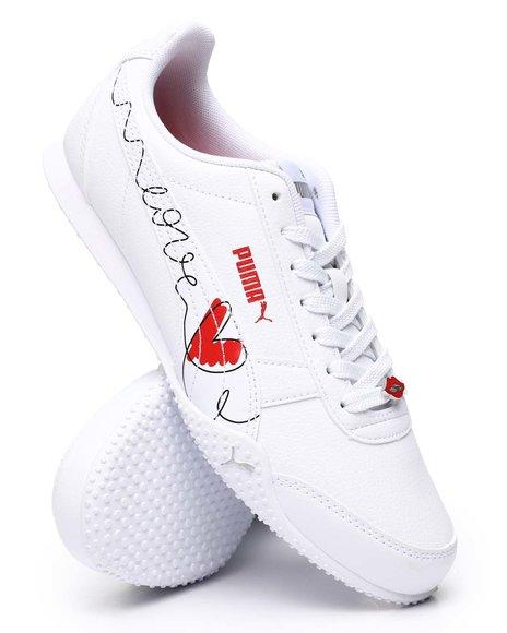 Puma - Bella Valentine's Sneakers