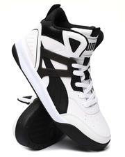 Footwear - Backout Mid Sneakers-2592875