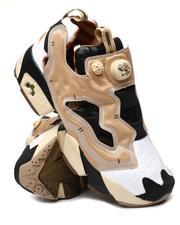 Reebok - Kung Fu Panda Instapump Fury OG Sneakers-2593569