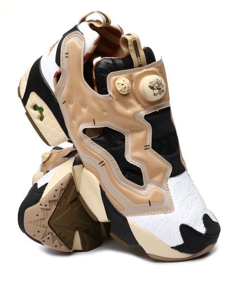 Reebok - Kung Fu Panda Instapump Fury OG Sneakers