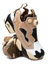 Reebok - Kung Fu Panda Instapump Fury OG Jr. Sneakers (4-7)-2593581