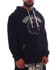 Hustle Gang - Coldest Hoodie (B&T)-2594164