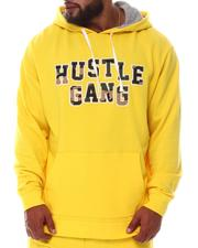 Hustle Gang - Frostbit Hoodie (B&T)-2594224