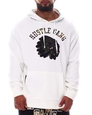 Hustle Gang - Coldest Hoodie (B&T)-2594247