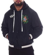 Hustle Gang - Blizzard Jacket (B&T)-2594296