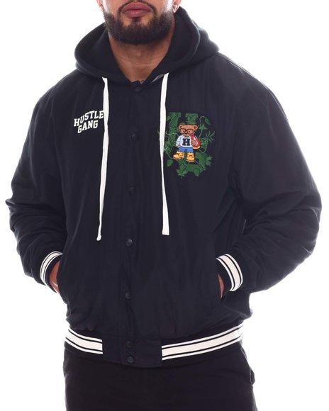 Hustle Gang - Blizzard Jacket (B&T)