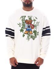 Pullover Sweatshirts - Cooler Crew Sweatshirt (B&T)-2594266