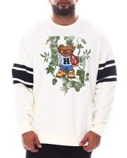Big & Tall - Cooler Crew Sweatshirt (B&T)-2594266
