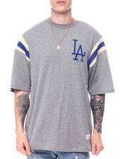 Mitchell & Ness - LOS ANGELES DODGERS Extra Innings S/S Tee-2594593
