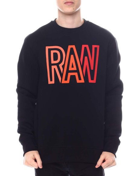 G-STAR - Raw Sweatshirt