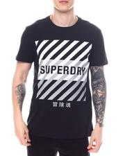 Superdry - TRAINING CORESPORT GRAPHIC T SHIRT-2593911