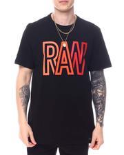 G-STAR - Raw ss Tee-2593973