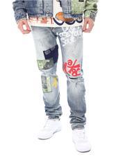Jeans - TAGGED JEAN-2594635